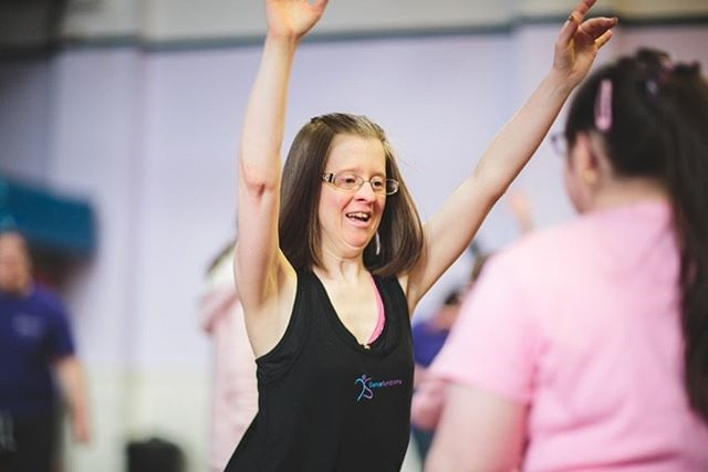 Jen Blackwell, Founder, Dance Syndrome